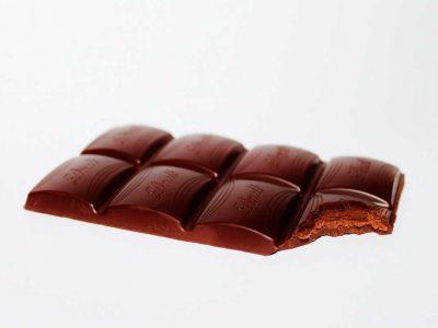 Spa Scrub de Chocolate