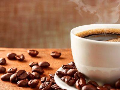 Para sacar las manchas de café