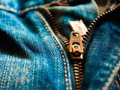 Truquito para despillar zippers