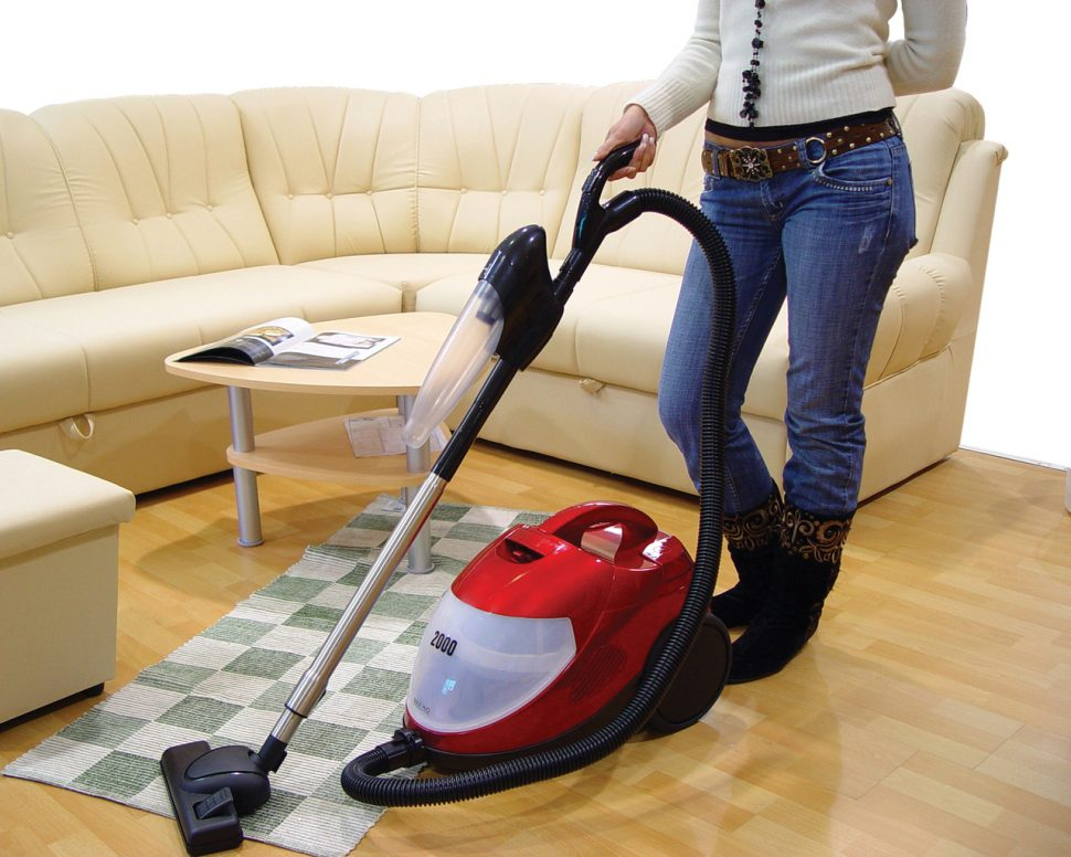 cleaning-aspiradora