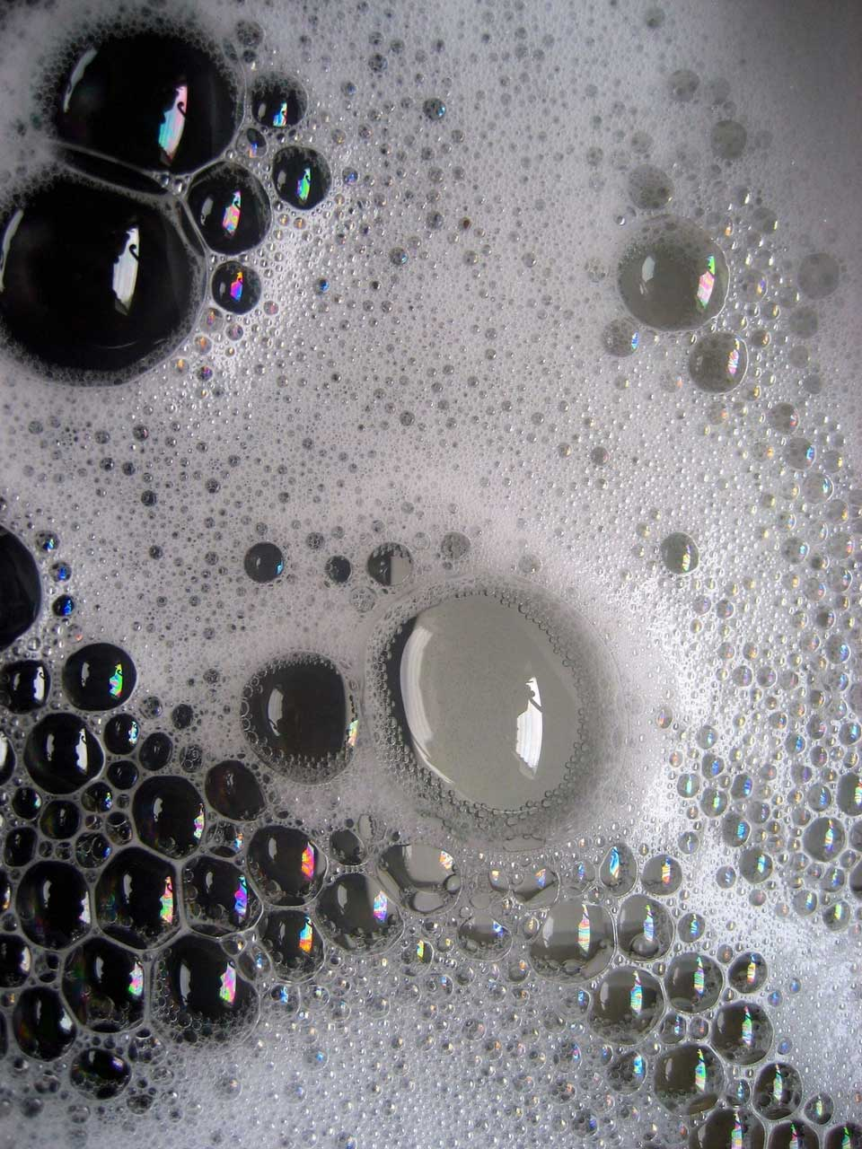 dishwashing-bubbles