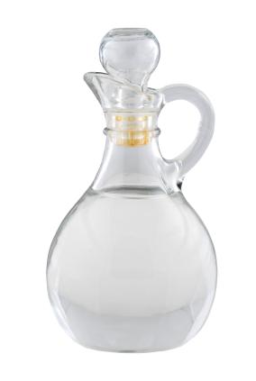 vinagre botella