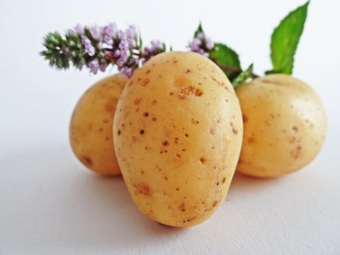 potatoes-vegetables