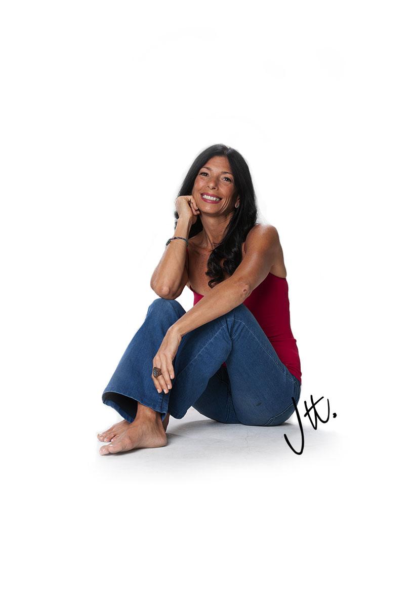 Josette Pagán